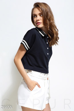 High summer shorts  photo 1