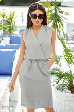 Simply MIDI dress  photo 1