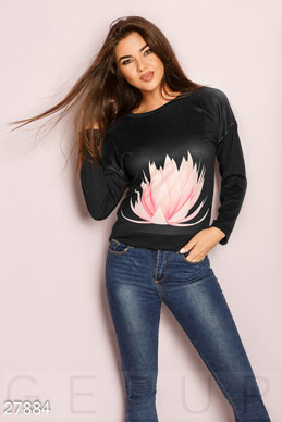 Sweatshirt Lily photo 1