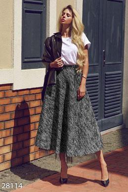 24752c21f9f Купить юбки от GEPUR оптом и в розницу в Украине – интернет-магазин ...