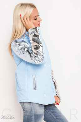 Combined jacket for women  photo 1