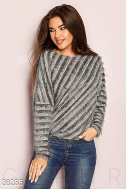 Stripe jumper  photo 1
