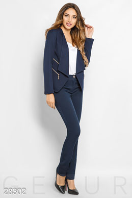 Extraordinary business suit photo 1
