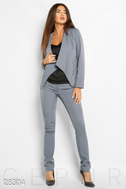 Office pant suits  photo 1