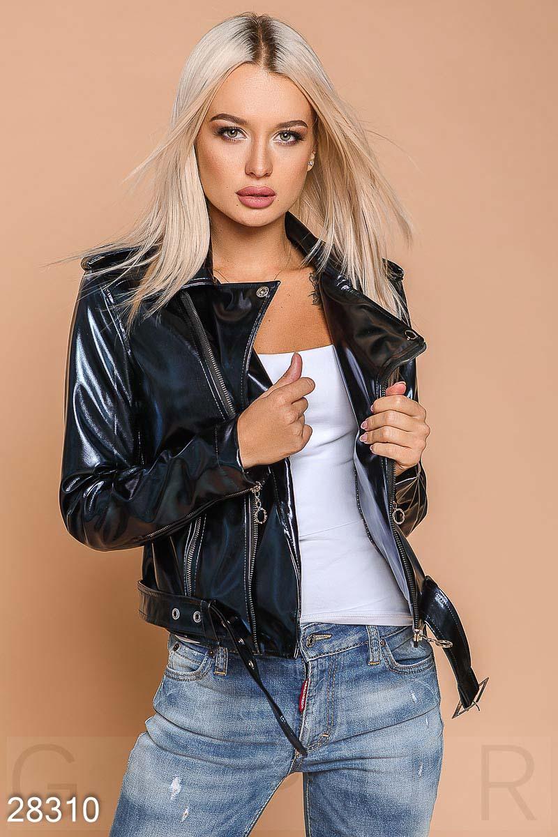 Модная куртка-косуха