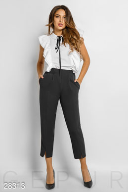 Women business pants  photo 1