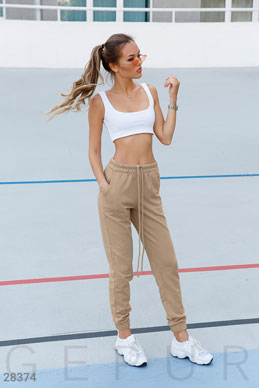 Sweatpants GPR photo 1