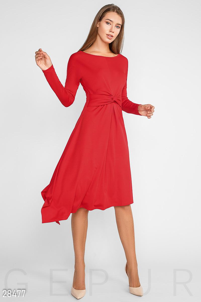 NEW Струящееся женское платье