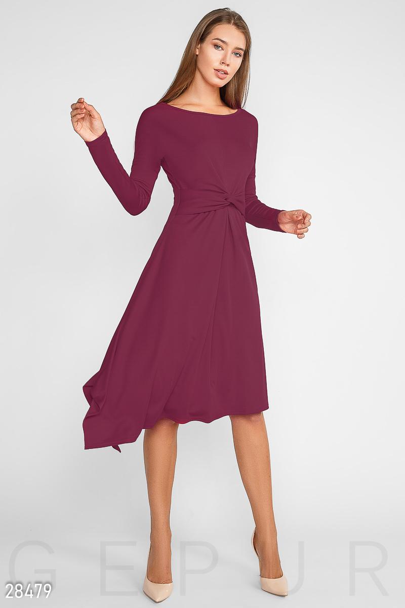NEW Платье с декором