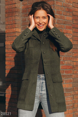 f9bdf17eb380 Купить женскую верхнюю одежду от GEPUR по низкой цене в Украине ...