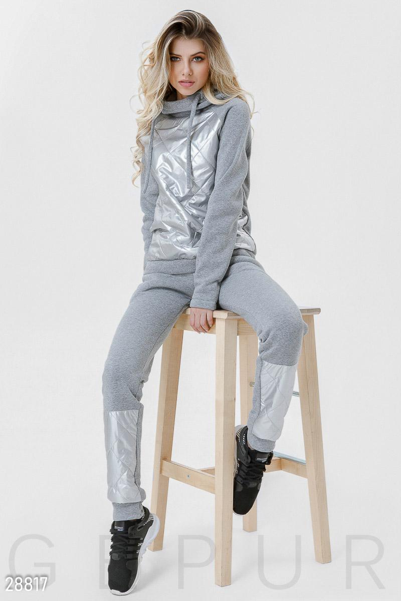 9a568cd6c736 Утепленный спортивный костюм - купить в Украине и России | GEPUR