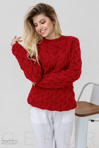 Jumper knit photo 1