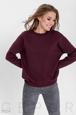Soft sweatshirt GPR photo 1