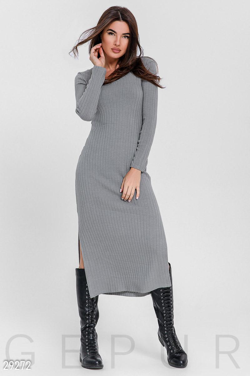 c1629774652cb2 Облягаюче трикотажне плаття - купити оптом і уроздріб   GEPUR