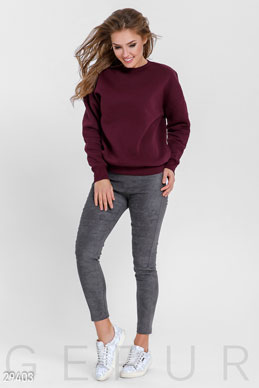 Sudovye women's leggings photo 1
