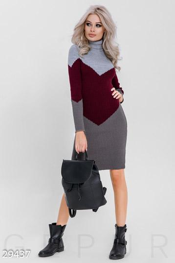 6d6404235ac687 Купить Теплые Платья от 9$ - GEPUR | Теплые платья оптом и в розницу ...