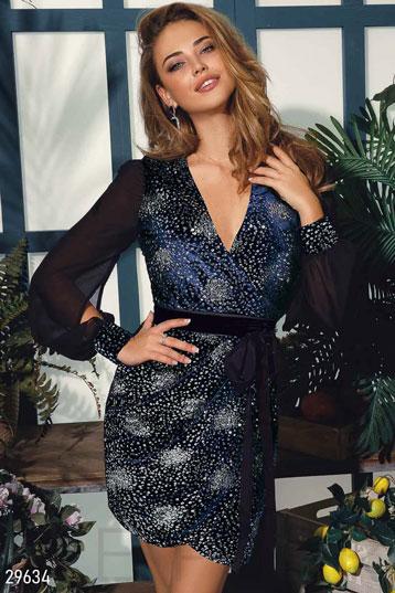 74da7624dcec678 Купить вечерние платья по низкой цене в Украине и России | GEPUR