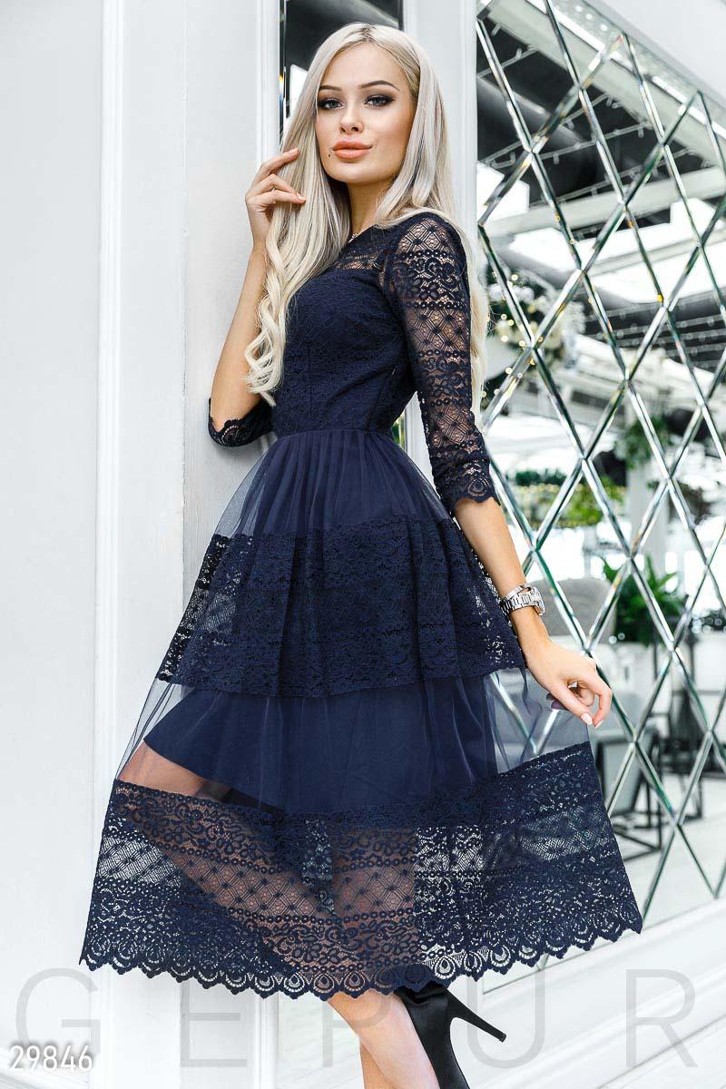 e30d1f3d4e28f0 Оригінальне вечірнє плаття - купити оптом і уроздріб   GEPUR