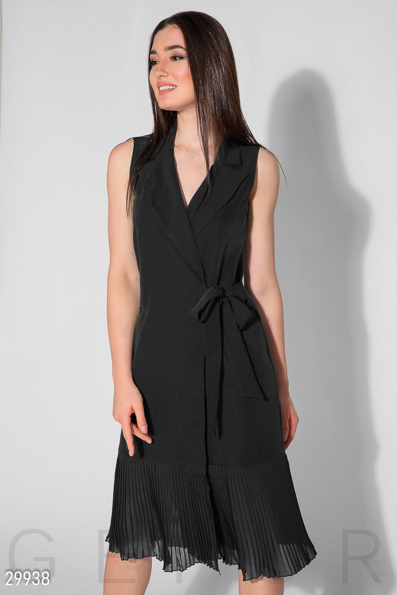 0a5201ecdfb Повседневное платье-миди - купить оптом и в розницу