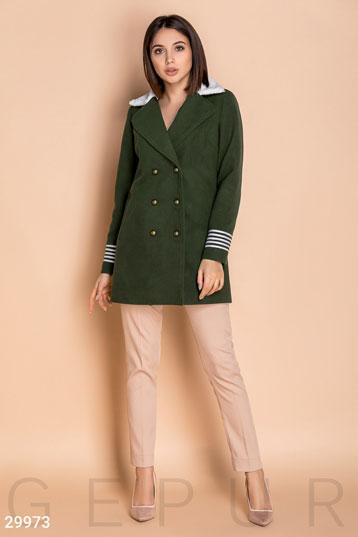 84dde5120af Купить пальто по низкой цене в Украине и России