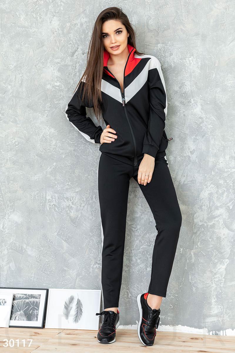 dc87cae6 Женский спортивный костюм - купить оптом и в розницу | GEPUR
