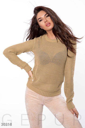 Jumper photo 1