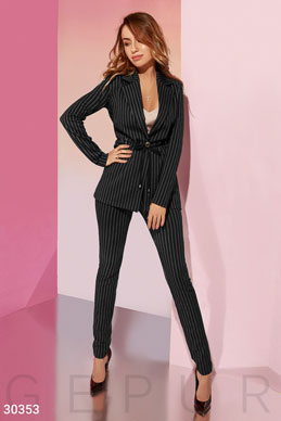 Business pant suits photo 1