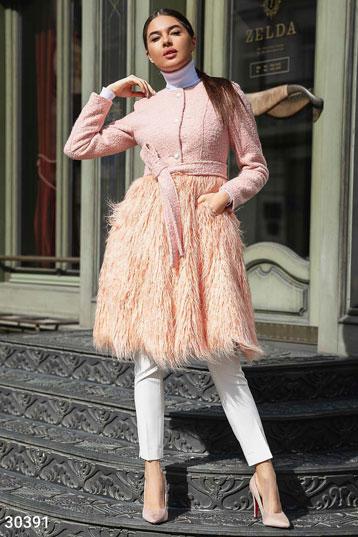 c0063ff49b5 Купить пальто по низкой цене в Украине и России