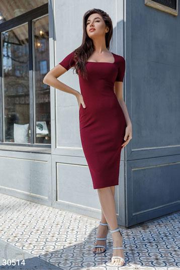 51479b5619ec08 Купити сукні за низькою ціною в Україні | інтернет-магазин GEPUR