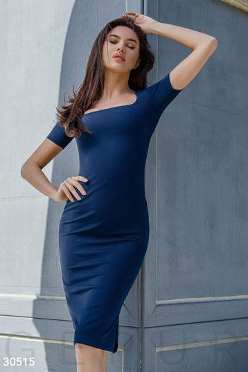 6e92924de96 Купить платья миди по низкой цене в Украине и России