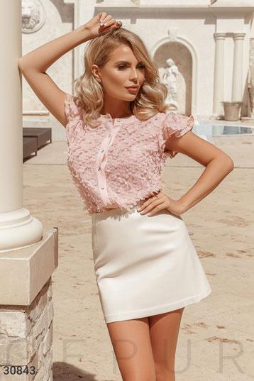 ab669b41970 Купить блузы и женские рубашки по низкой цене в Украине и России