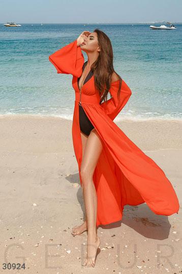 cebaa51c13a1b Купить купальники и пляжные туники красного цвета по низкой цене в Украине  и России | GEPUR