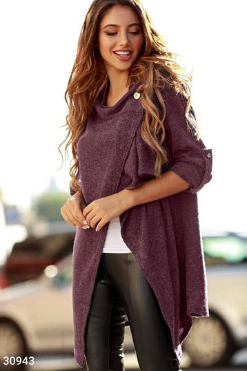 3555ecb713b792f Верхняя одежда больших размеров - купить по низкой цене в Украине и ...