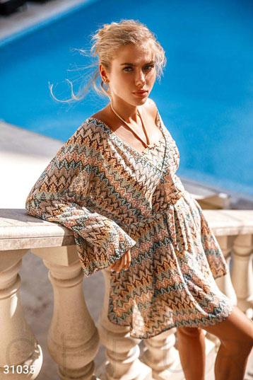 320f859d2 Купить пляжные туники по низкой цене в Украине и России | GEPUR