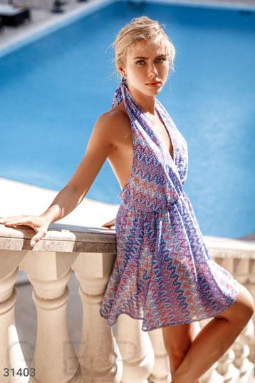 fb5b3c7da3511 Купить пляжные туники по низкой цене в Украине и России | GEPUR