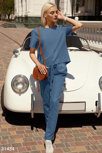 7191d7f13243375 Женские костюмы больших размеров купить: оптом и в розницу в Украине ...