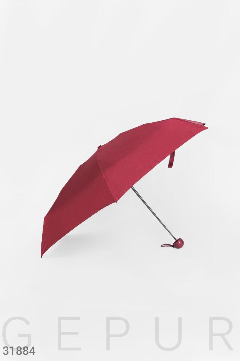 Зонт с оригинальным чехлом