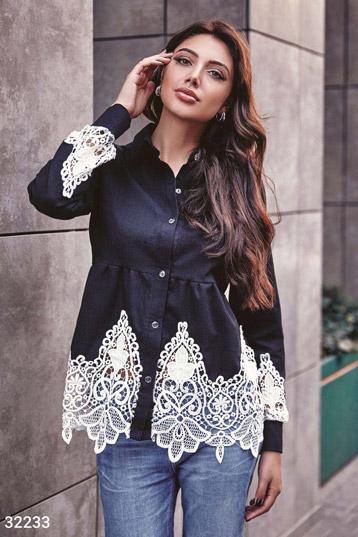 5a4e4ac30f26 Купить женские рубашки оптом и в розницу в Украине и России | GEPUR