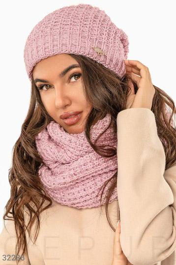 9ad6b74ad6aa Купить перчатки, шарфы, шапки от 5$ - GEPUR | Женские перчатки ...