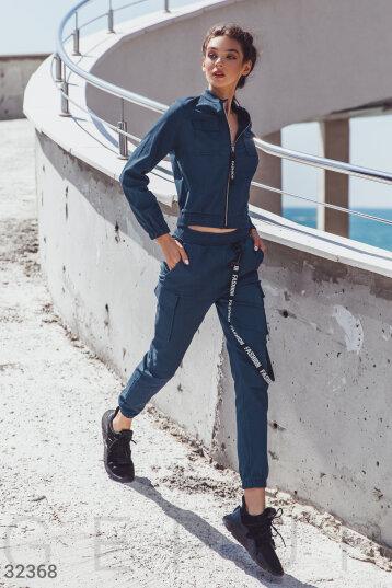 85655159ca04 Женские спортивные костюмы со штанами купить: оптом и в розницу в ...