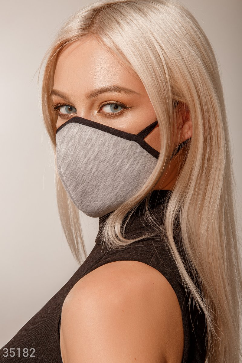 Многоразовая маска Gepur