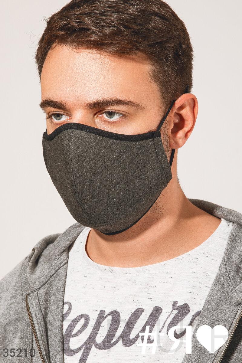 Мужская маска Gepur