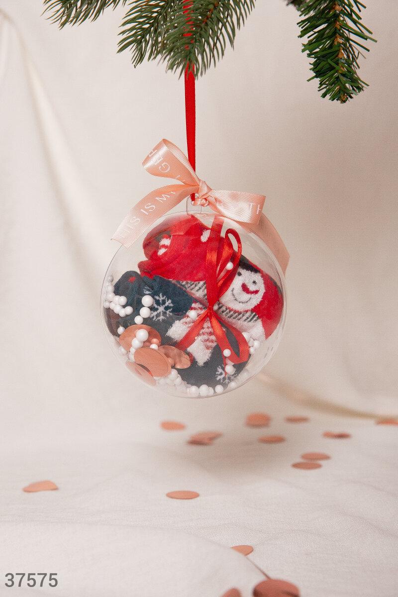 Рождественский набор Gepur